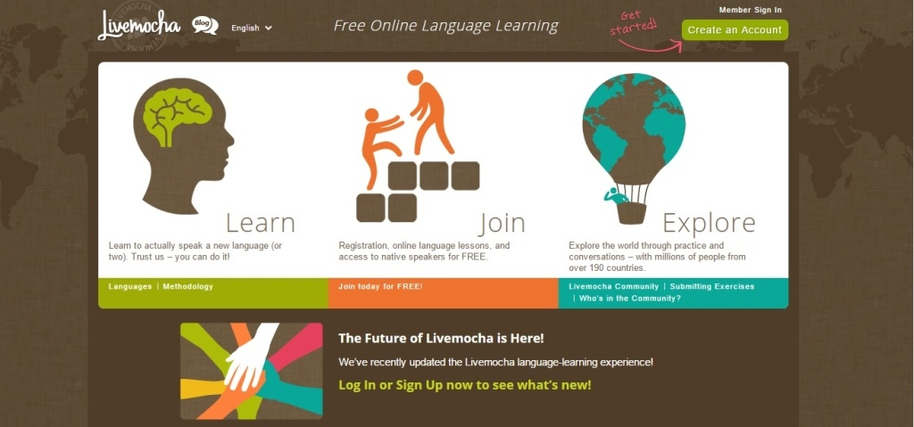 Learn Language Free