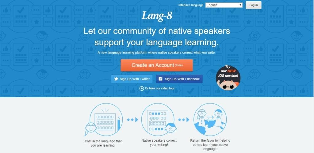 Learn Language Free
