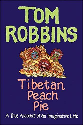 tibetian peach pie