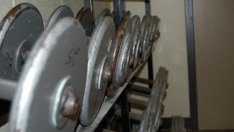 Weights-1
