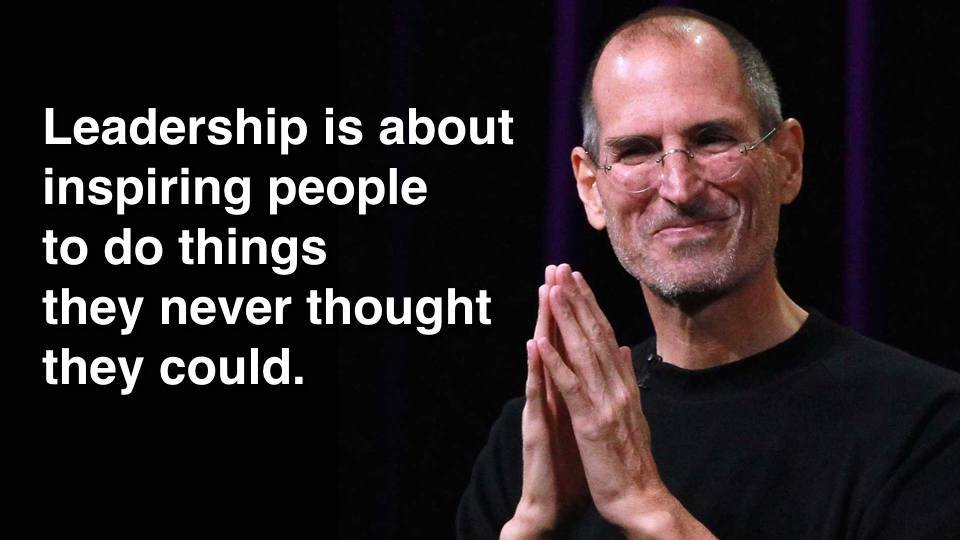 Leadership Quotes Teaching You to be a Friendly and Capable Leader