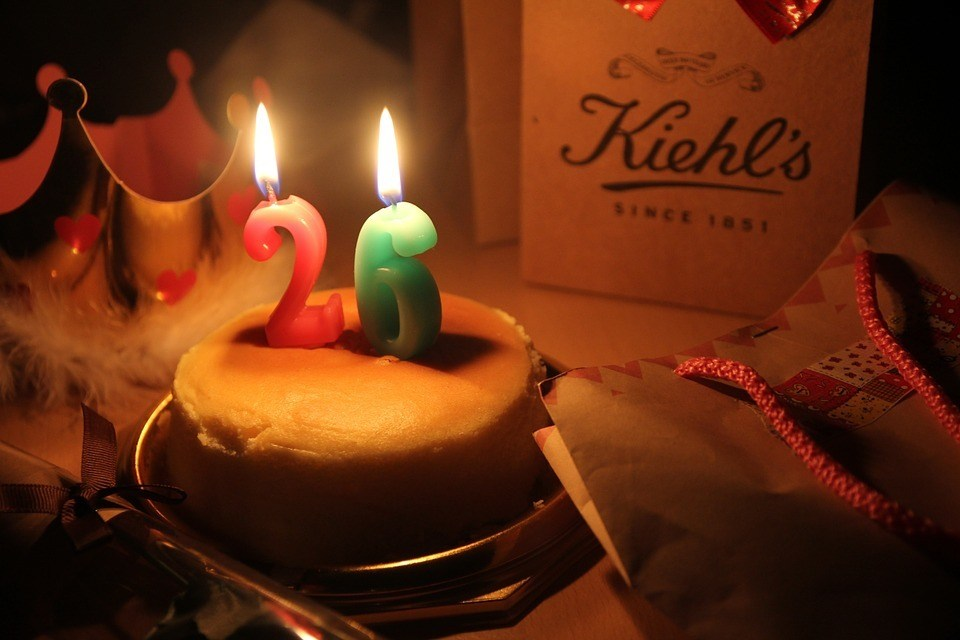 Do You Remember The Time Put On A Birthday Hat And Blew Few Candles Top Of