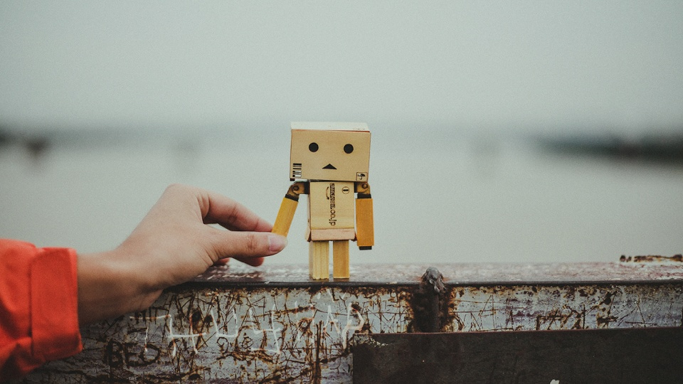 Dismissing Sadness Will End up Making You Sadder