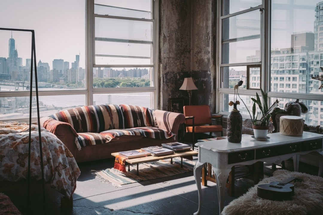 This Tool Can Make Sure You Pick The Best Airbnb In The Safest District of The City