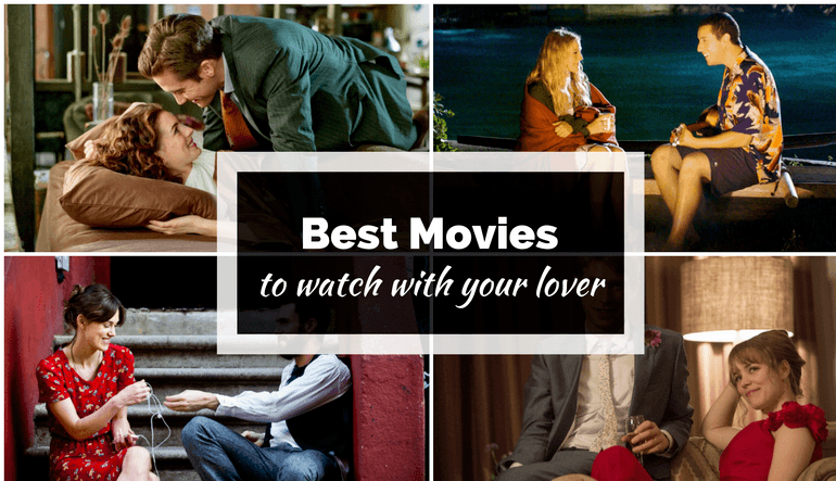The Best Date Night Movies That Guys Will Enjoy Just As Much As Girls