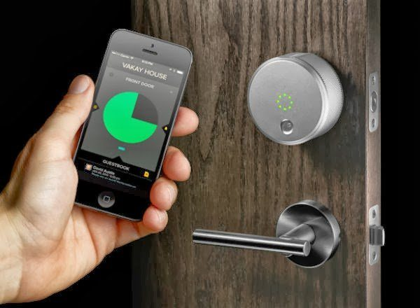 5-August-Smart-Lock
