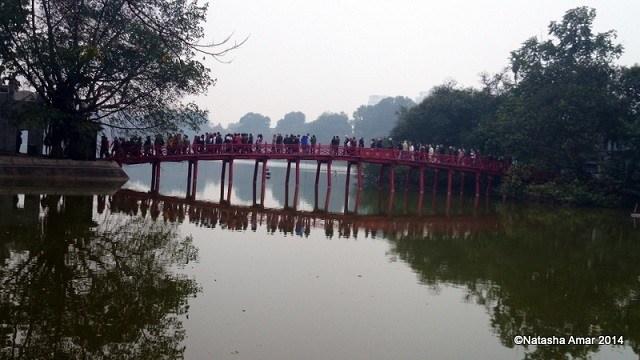 Hanoi Hoan Kiem
