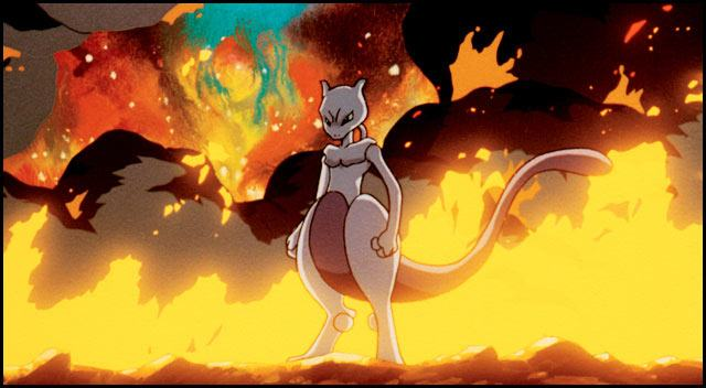 Image result for pokemon the first movie