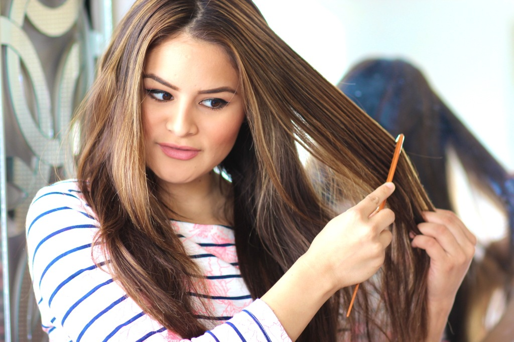 15 Easy Ways To Get Silky Smooth Hair Hair Care