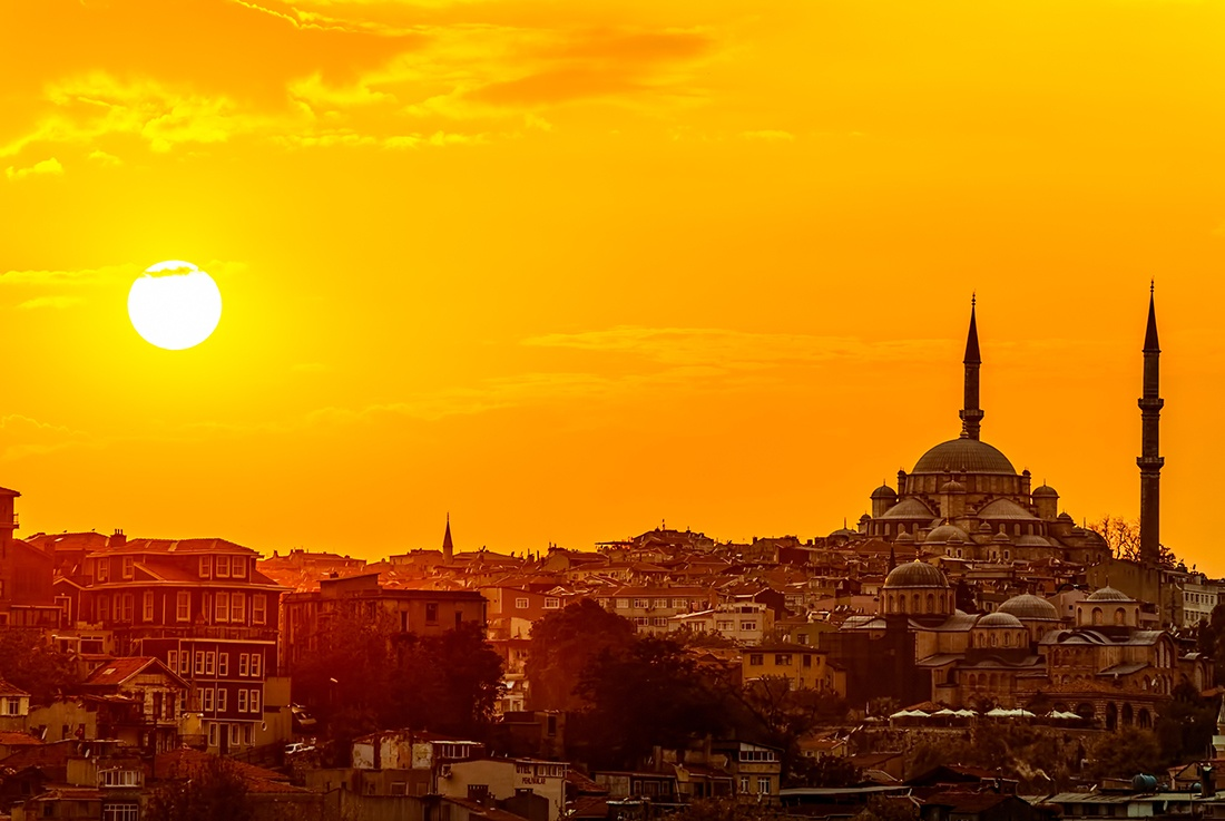 28 Istanbul