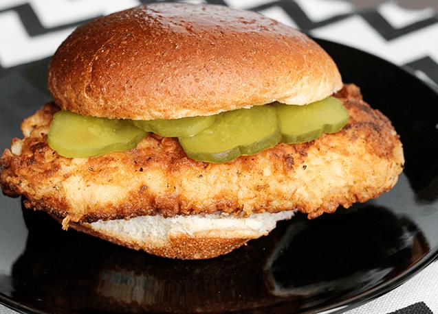 copycat chick-fill-a sandwich