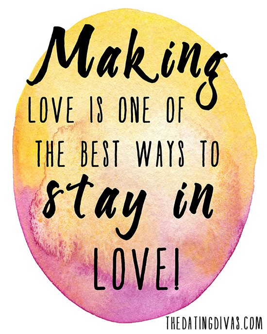 Making-Love-is-one-of-the-best-ways-to-Stay-in-Love