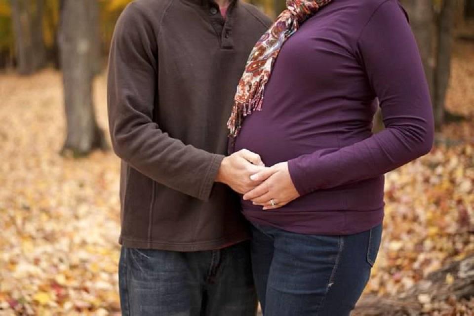 PregnancyatWeek18