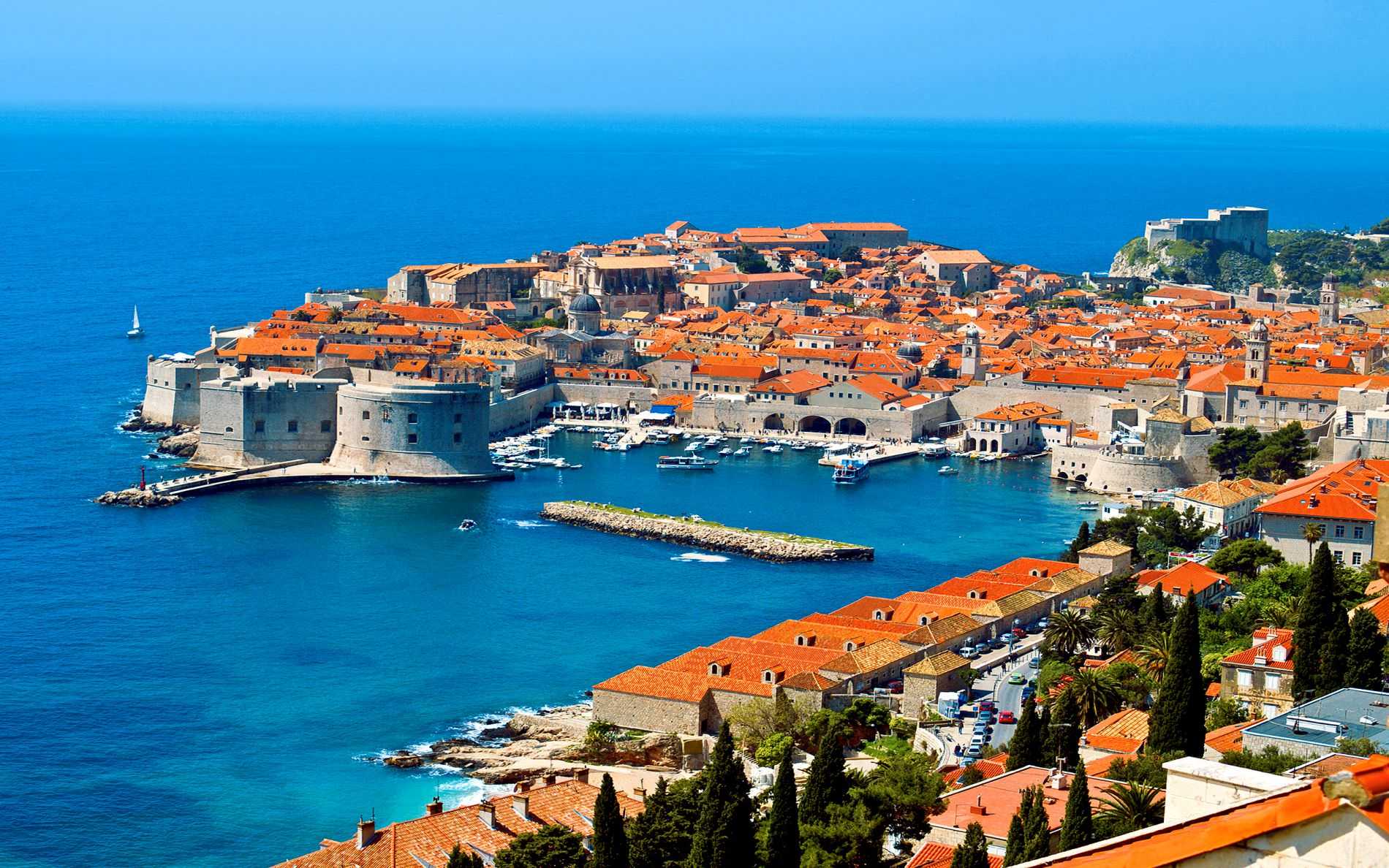 Yacht Charter in Dubrovnik