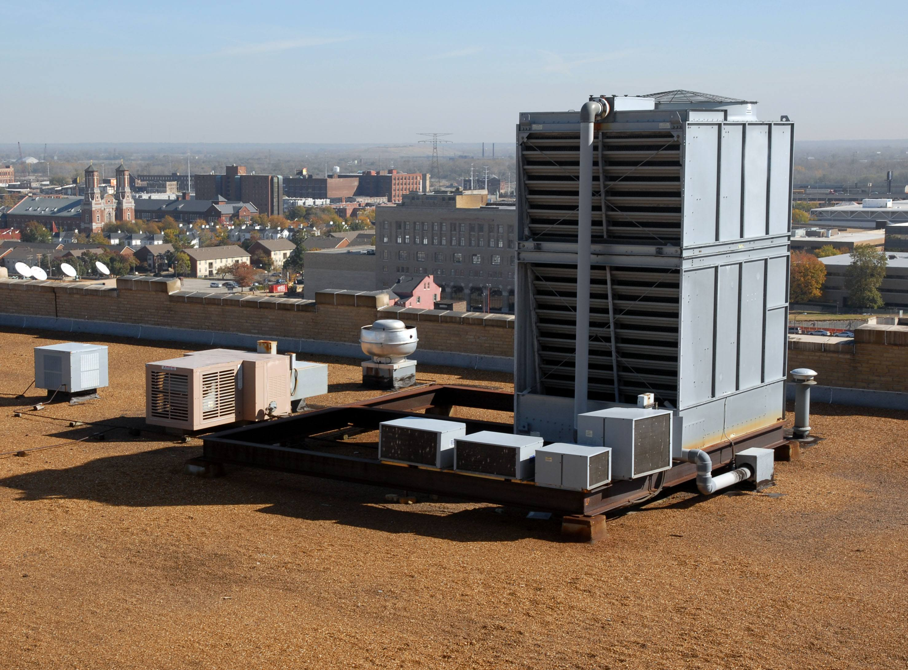 Air In Air Conditioning System