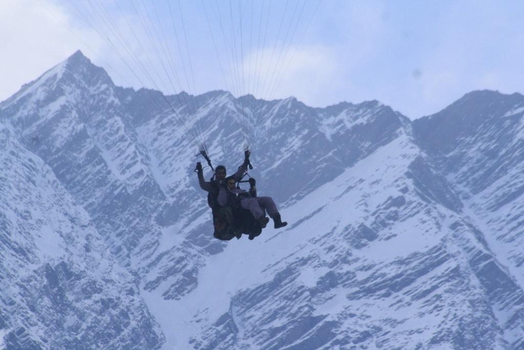 Tandem_Paragliding