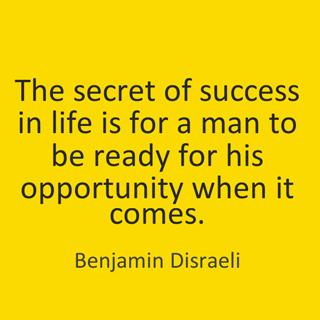 disrael1