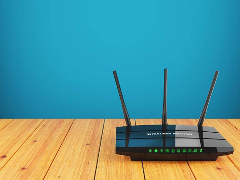 how to buy a router
