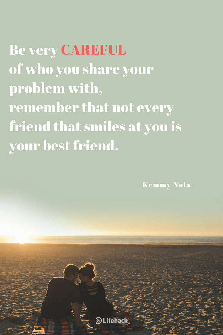 Two Faces Fake Friends Quotes