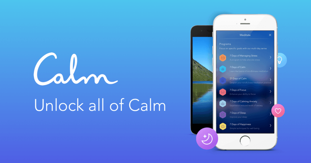 This is The One Meditation App You Absolutely Need To Install On Your Phone