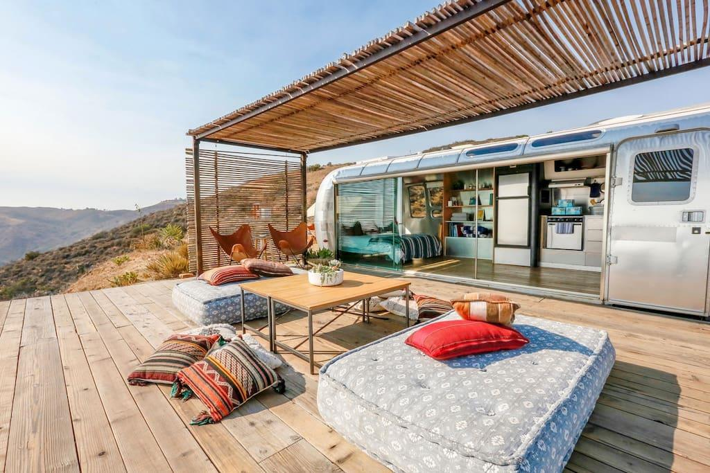 15 Wonderful Airbnb Homes That Will Inspire You to Live a Little Differently