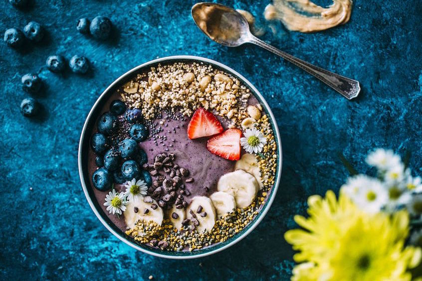 Acai Berry: Health benefits to Our Skin and Weight
