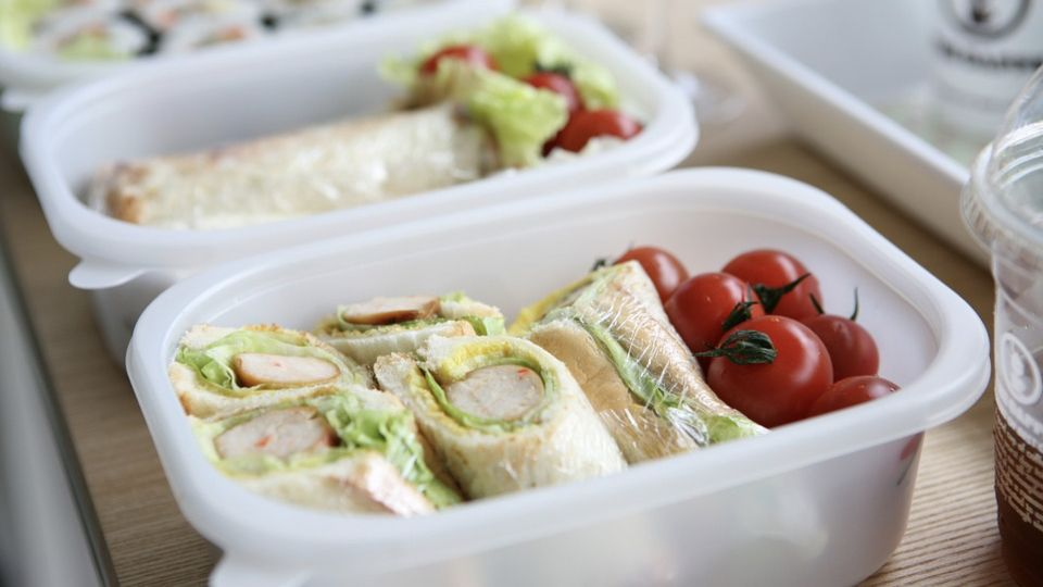 25 tasty and healthy kids lunch ideas for home or school online