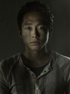 'Walking Dead' Star Steven Yeun on Resisting Asian Stereotypes