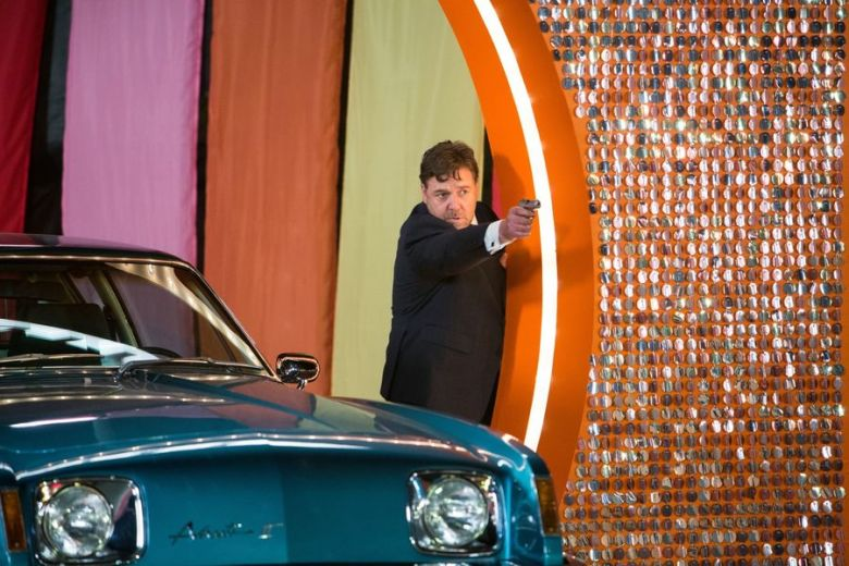 Image result for The Nice Guys 2016