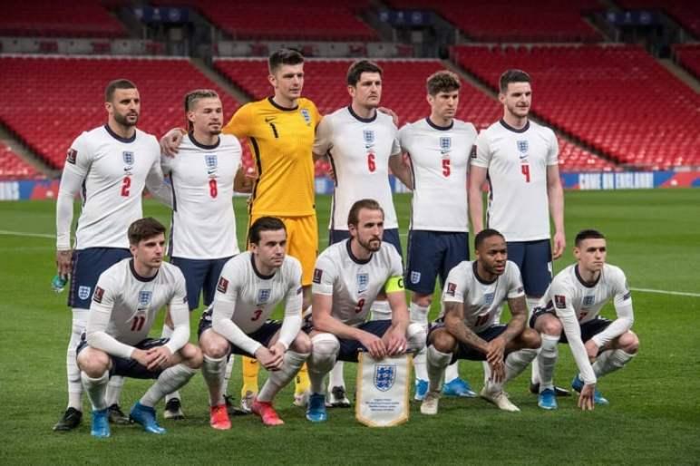 England Euro 2020 squad: Full 26-man team ahead of 2021 tournament - The  Athletic