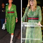 Who Wore It Better? Rihanna Vs Julia Roberts