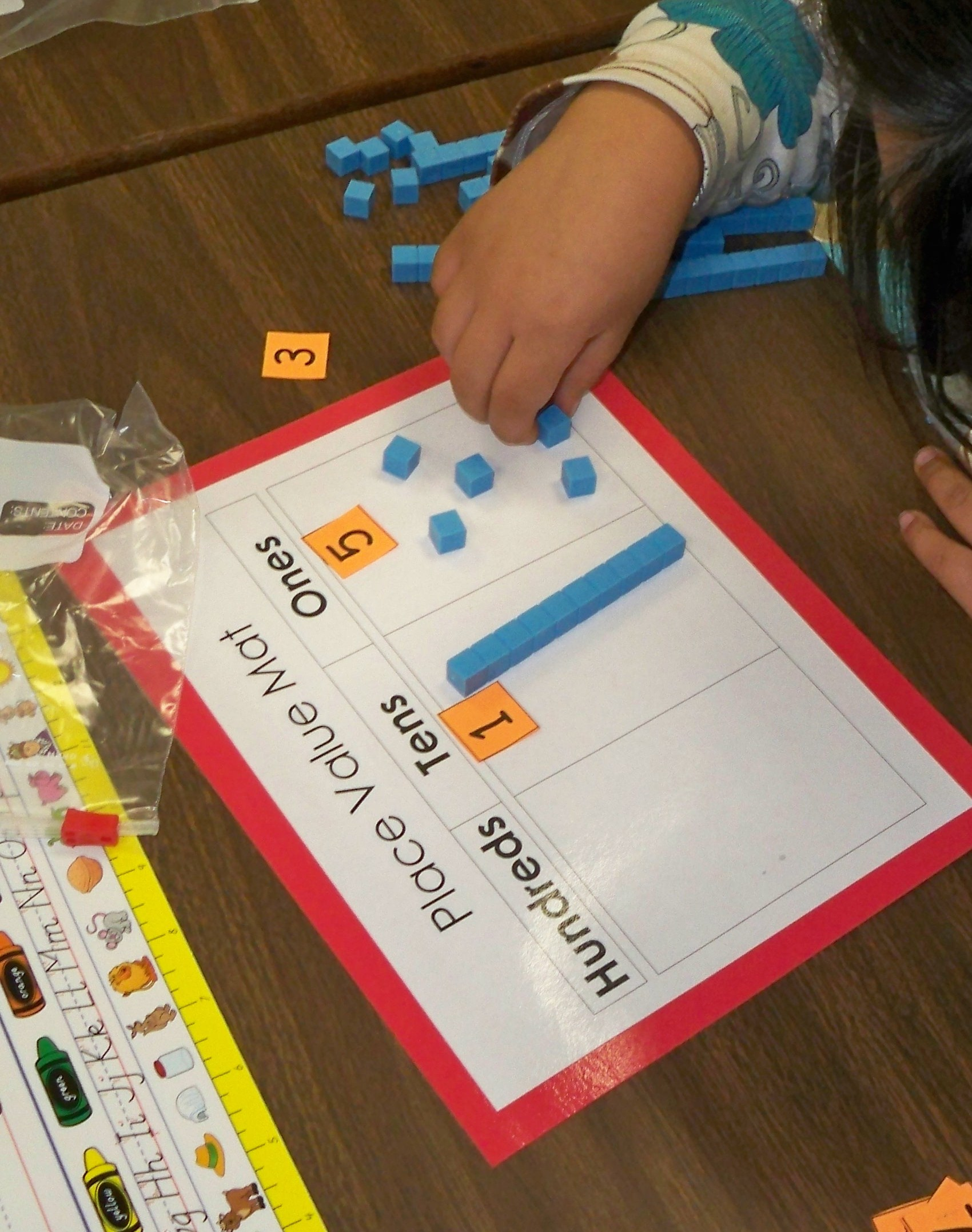 1st Grade Math Worksheets And Information For Parents