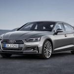 Brasil Tera Os Novos Audi A5 E S5 Sportback Motor Show