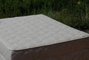 Suite Essential Natural Rubber Mattress