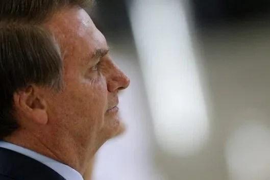 """""""Bolsonaro é o provável vencedor em 2022"""""""