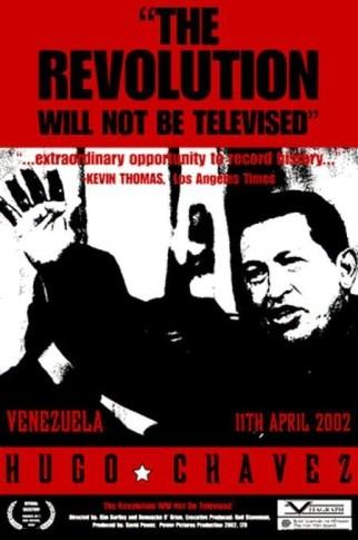 <br /> revolution doc chavez