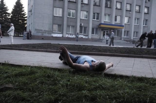 Ukraine !