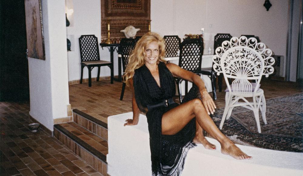 Dalida Lamour Mort