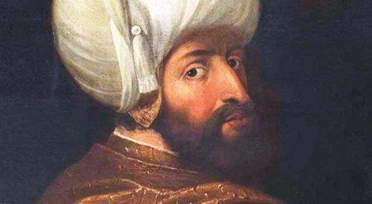 4. I. Bayezid – Yıldırım Bayezid (1389 – 1402) ile ilgili görsel sonucu