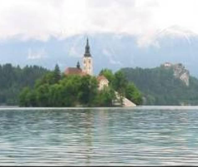 Slovenia Vacation Rentals