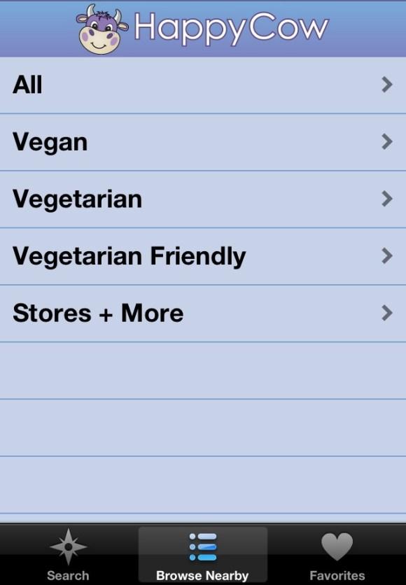 Aplicativo de Restaurantes