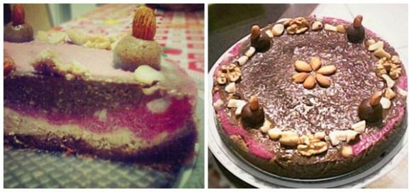 torta-crudívora-vegana-arco-íris