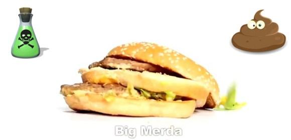 bigmerda-mccâncer-ronald-mcdonald-higiene-escherichia-coli