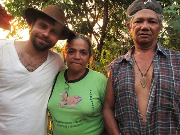 ambientalista-jornalista-felipe-milanez-Jose-Claudio-Maria-Silva-Ze-Castanha-ambientalistas-Brasil