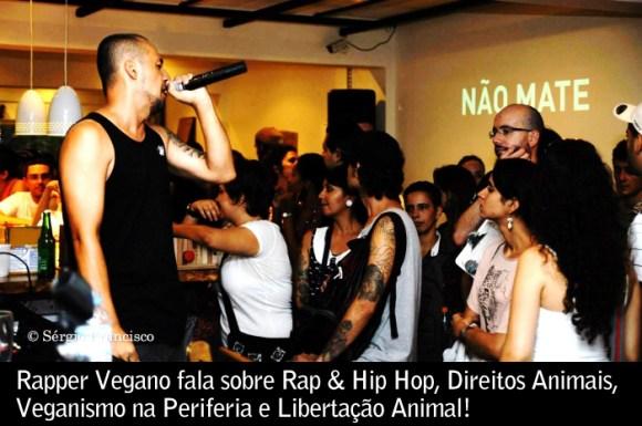 marcos-favela-rapper-vegano-libertação-animal-rap-direitos-animais