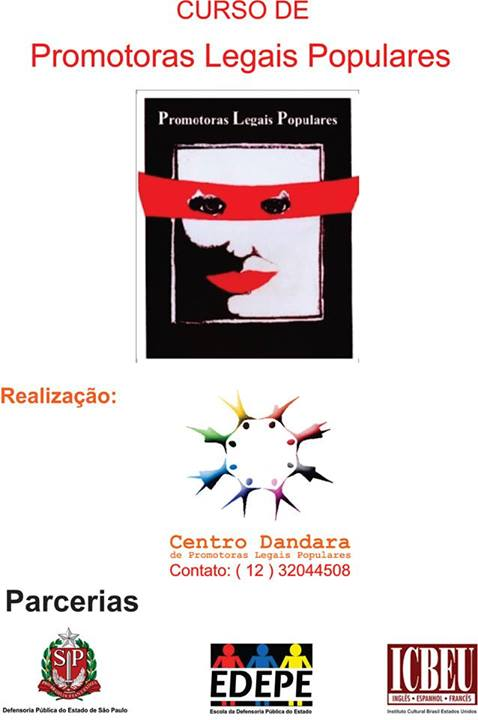 centro-dandara-sao-jose-dos-campos-tera-curso-para-liderancas-femininas-vale-paraíba-promotoras-legais-populares