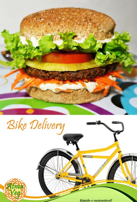 taubate-primeiro-fast-food-vegano-brasil-atma-veg-vegetarianismo-lanchonete-vegetariana-vegana-vale-paraíba-são-paulo-bike-delivery