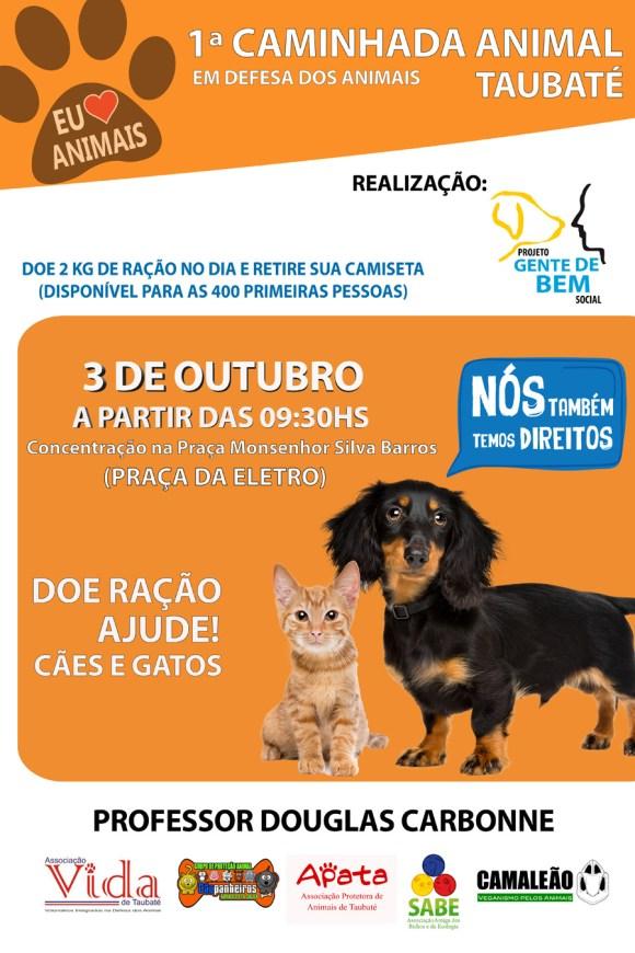 caminhada-animal-defendera-adocao-de-animais-em-taubate-ONG-CAMALEÃO-vereador-douglas-carbonne-vida-taubaté-cãopanheiros-ong-sabe-vale-do-paraiba