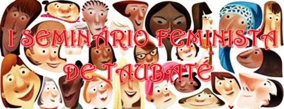taubate-tera-primeiro-seminario-feminista-no-parque-aeroporto-feminismo-negro-violencia-obstetrica-portal-camaleão-veganismo-direitos-humanos-direitos-animais
