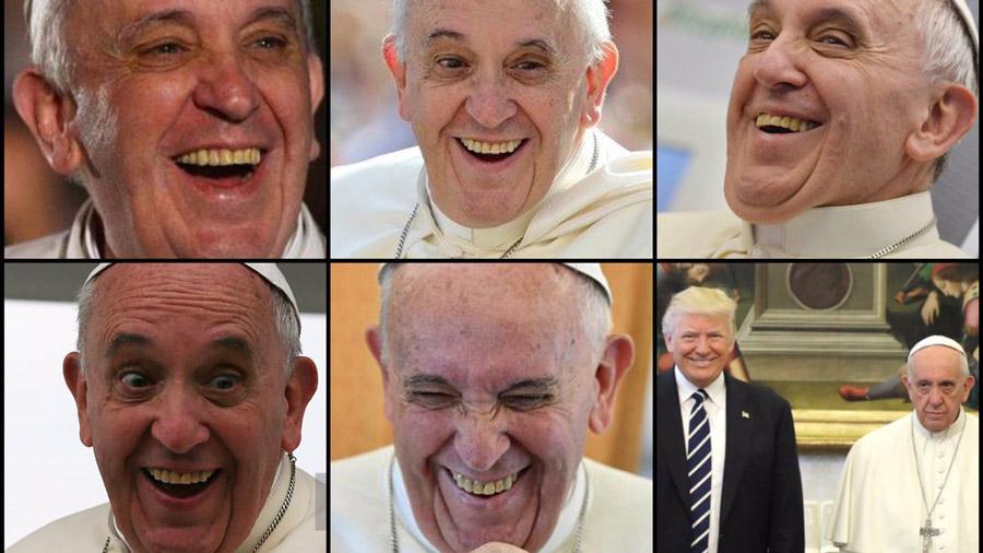 Los mejores memes de Trump